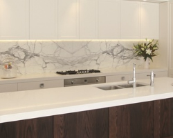 Marble Splashbacks
